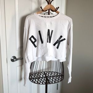 ❣️4 for $30❣️ Pink Sweatshirt